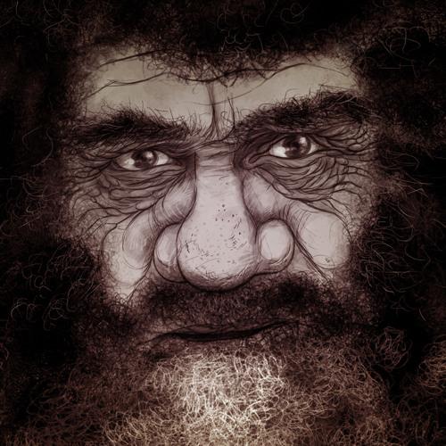 Cavemen's avatar