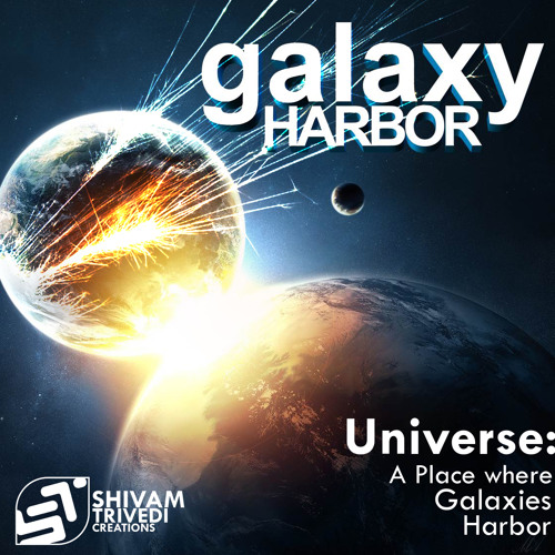 Meteor Shower (Owl CIty) Remake Preview - Galaxy Harbor