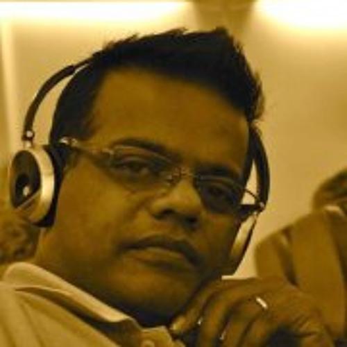 Bappi Hussain's avatar