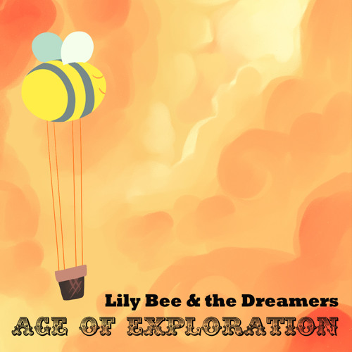 Lily Bee's avatar