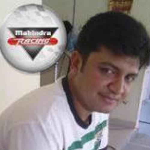 Dipesh Parmar's avatar