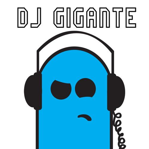 DJ Gigante's avatar