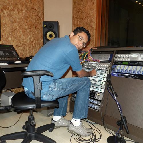 Produtor Danilo Gustavo's avatar