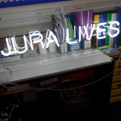 Jura Lives's avatar