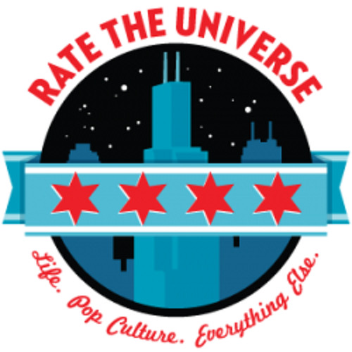 Rate the Universe Podcast's avatar