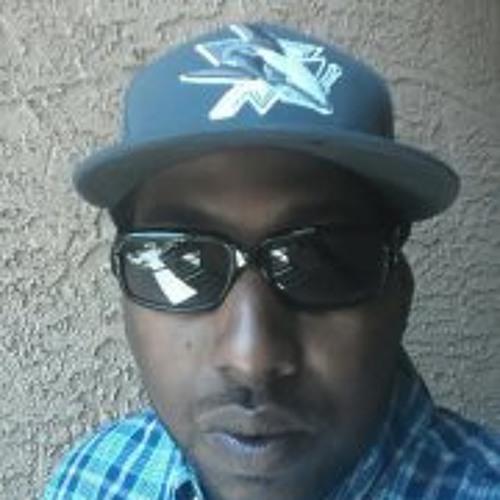 Corey Barrett 1's avatar