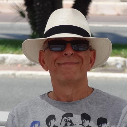 Michel Rascagneres's avatar