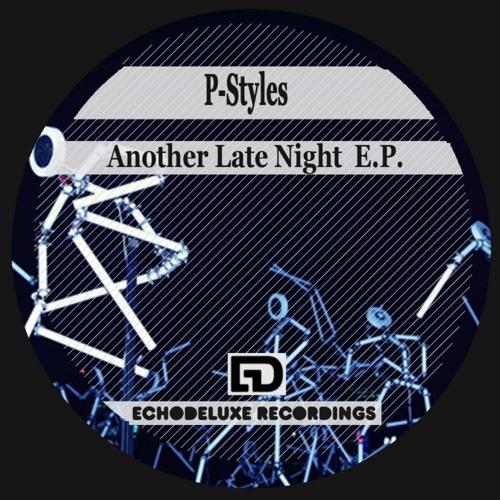 P-STYLES's avatar