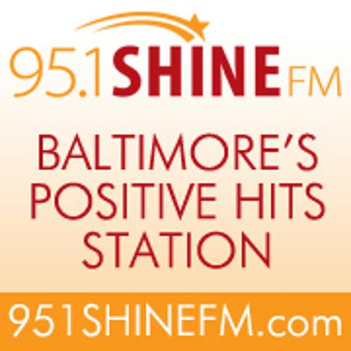 95.1 SHINE-FM's avatar