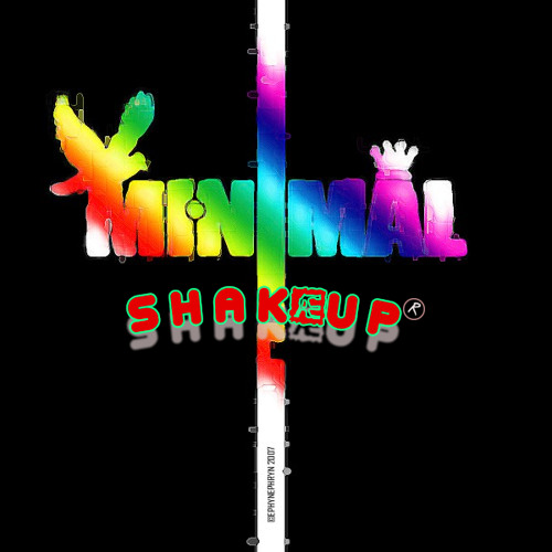 SHaK€UP's avatar