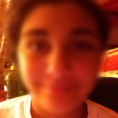 Talia Beavers's avatar
