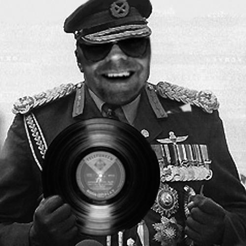 NigelRampant's avatar