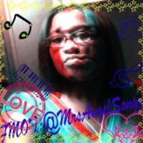 Trey Angel's avatar