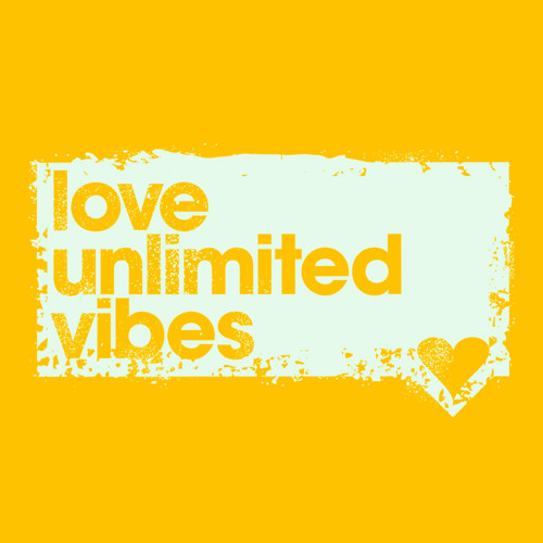 LOVE UNLIMITED VIBES's avatar