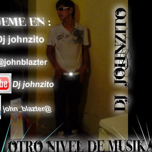 Dj  johnzitO's avatar