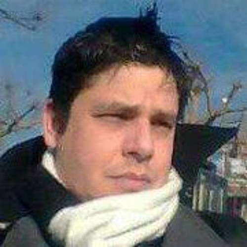 Alon Krouvi's avatar