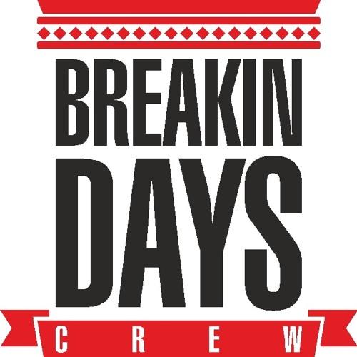 BreakinDays's avatar