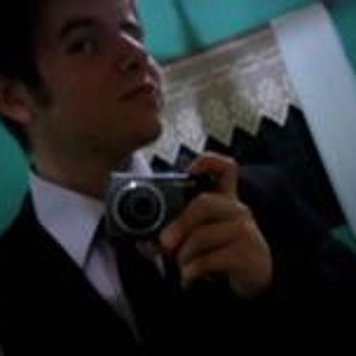 Alex Jarabiza's avatar
