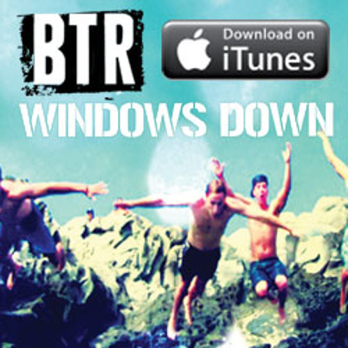 OfficialBTRband's avatar
