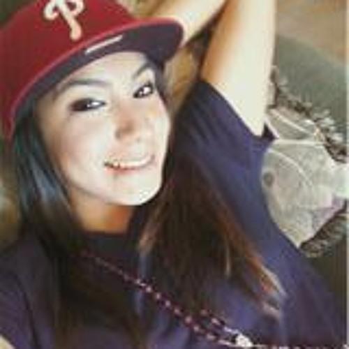 Angelica Alderete's avatar