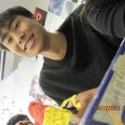 Thomas Tran 4's avatar