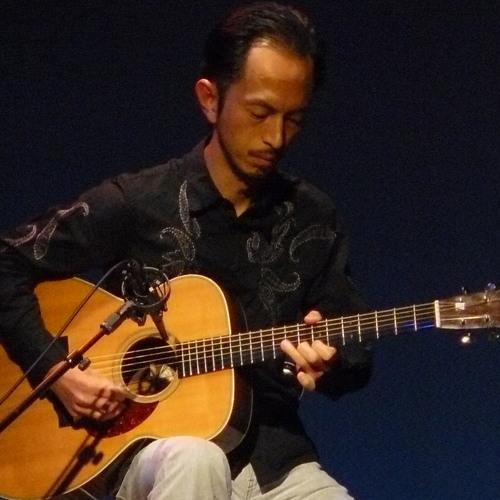 NozomuTakahashi's avatar