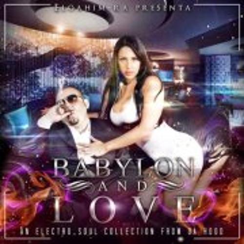Babylon _and_Love's avatar