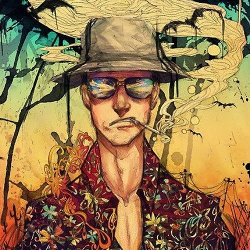 Diego Hash's avatar
