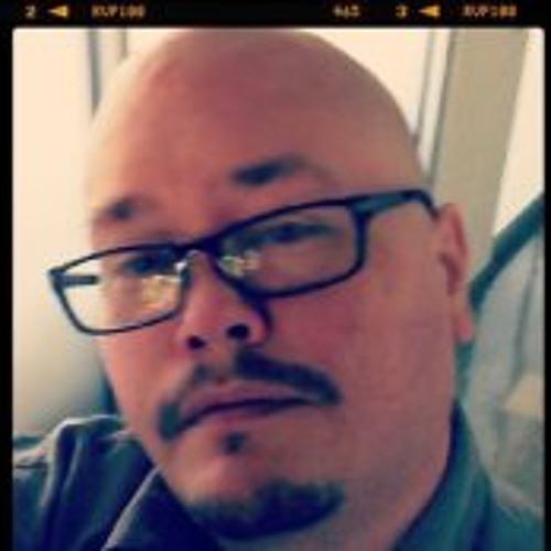 Aaron Tyson's avatar