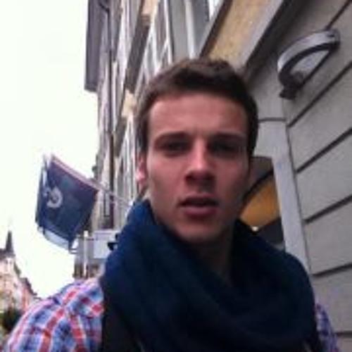 Martijn Pronk's avatar