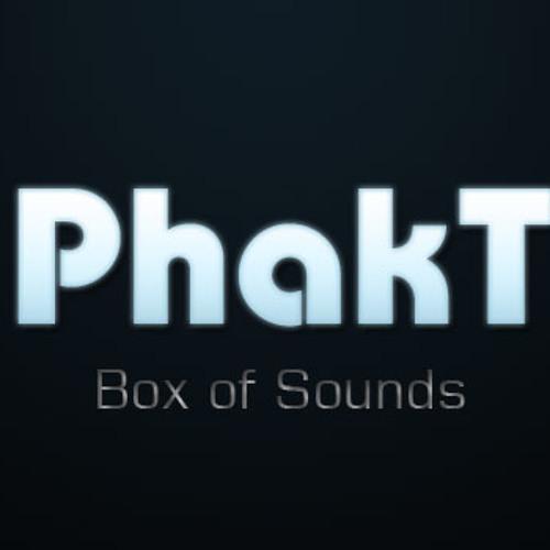 Phak-t's avatar