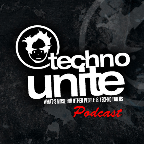 Techno Unite Podcast's avatar