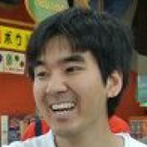 Panot Chaimongkol's avatar