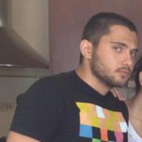 Mani Ghaedi's avatar