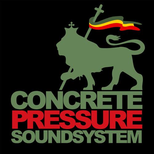 Concrete Pressure's avatar