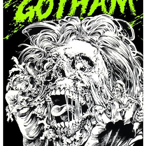 GOTHAM (NicK & MicK)'s avatar