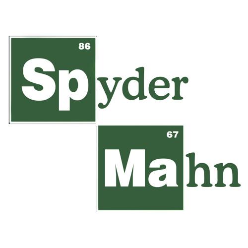 SpyderMahn Snr's avatar