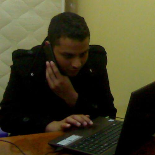 Mostafa Kamer's avatar