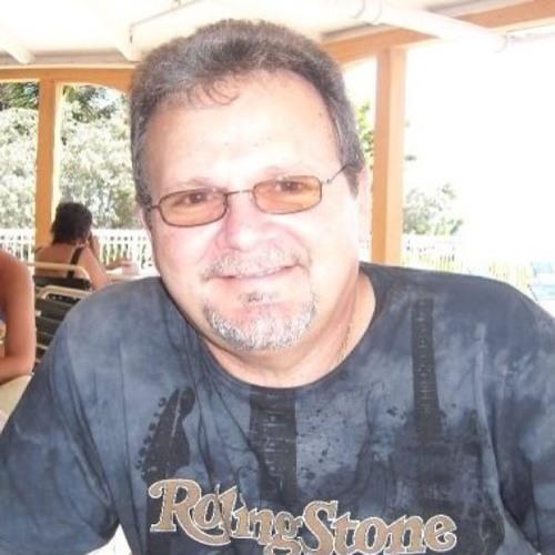 Luis Gustavo Rojas Perez's avatar