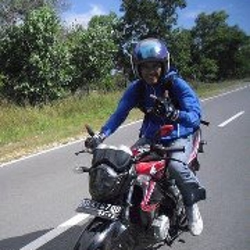 Agus Supriyanto's avatar