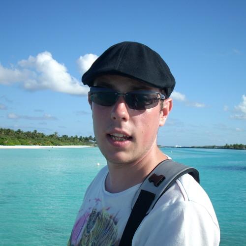 Sam Mayo's avatar