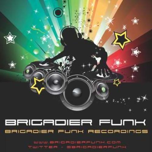 Brigadier Funk Recordings's avatar