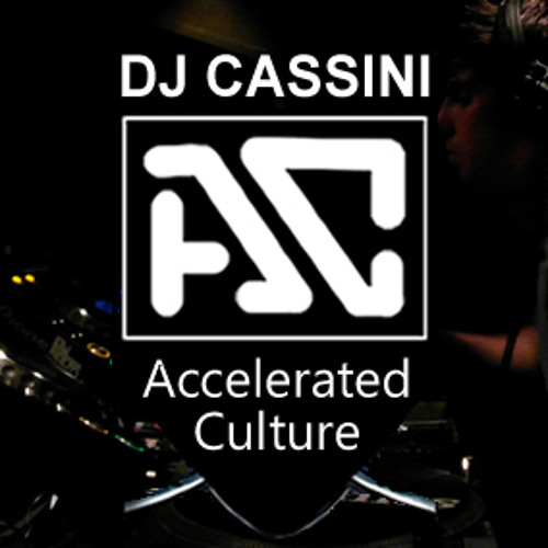DJ CASSINI's avatar