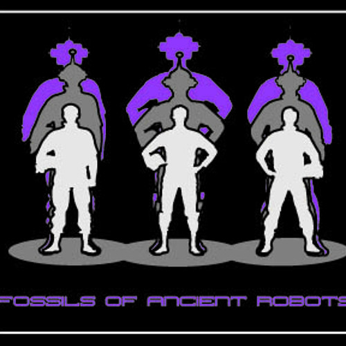 Fossils of Ancient Robots's avatar