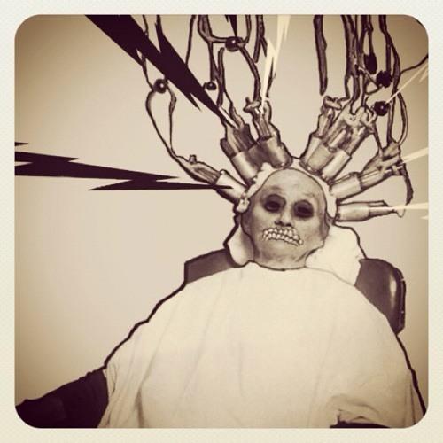 Mr. Pappens's avatar