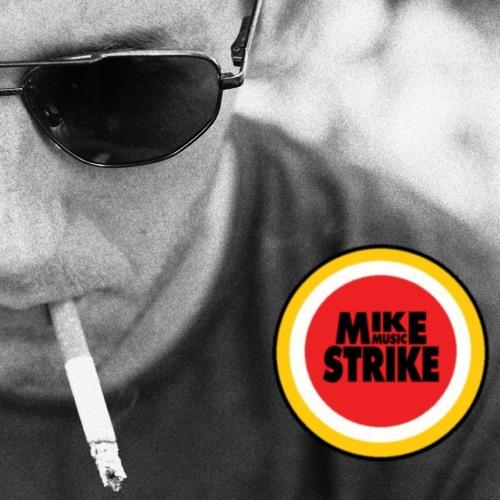 Mike Music Strike's avatar