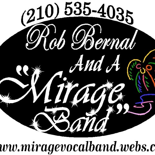 Rob Bernal Mirage Band's avatar