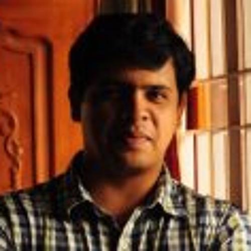 Karthik Venkataramanarao's avatar