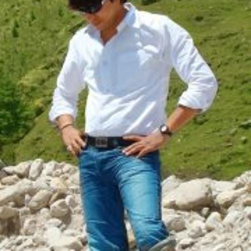 Ravi Mohan 2's avatar