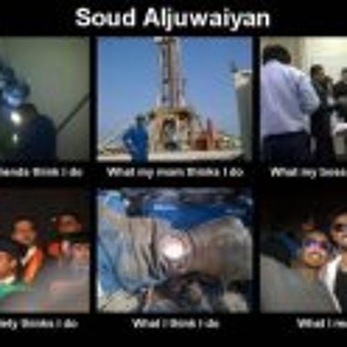 Soud Aljuwaiyan's avatar